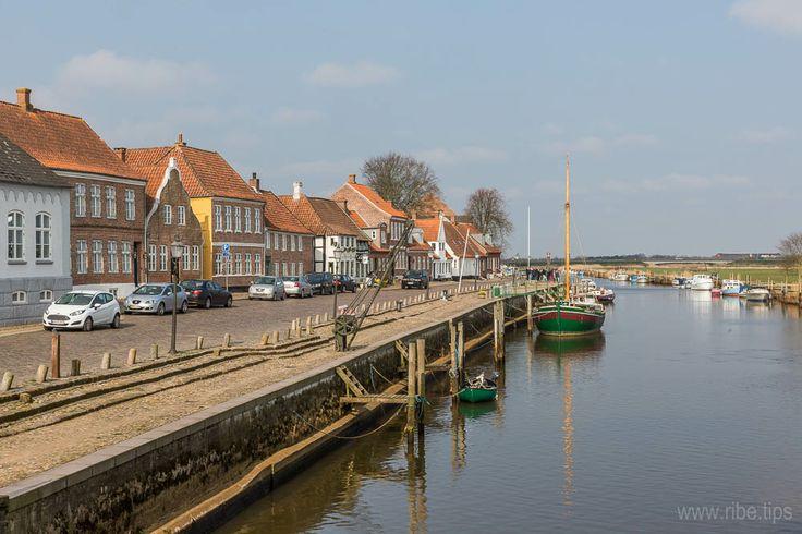 Ribe Info, Dänemark