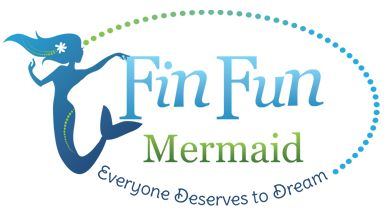 Mermaid Monofin | Monofin | Fin Fun Mermaid.... Probably totals somewhere around $100+ for one, but I think I would pay that! These are AWESOME!