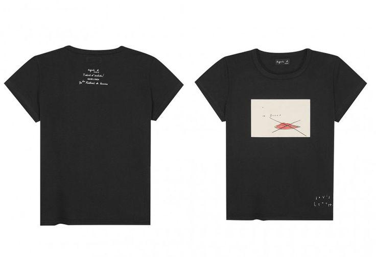 Дэвид Линч выпустил коллекцию футболок