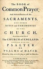 """RELIGION, Book of Common Prayer: In 19th century Britain, Anglicanism was similar to Protestantism because of attempts made for a reformed Roman Catholic Church. There was no main power meaning no Pope, Patriarch, or worldwide Anglican Church. One difference is the Book of Common Prayer. This prayer book provides the most Anglican worship around the world. These things make Anglicanism a reformed Roman Catholic. """"Religion Flow Chart."""" Faiths and Freedom. Macaulay, 8 May 2010. Web. 05 May…"""
