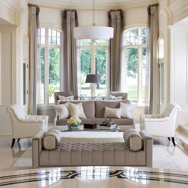 530 best custom window treatment ideas images on pinterest - Window treatment ideas pictures ...
