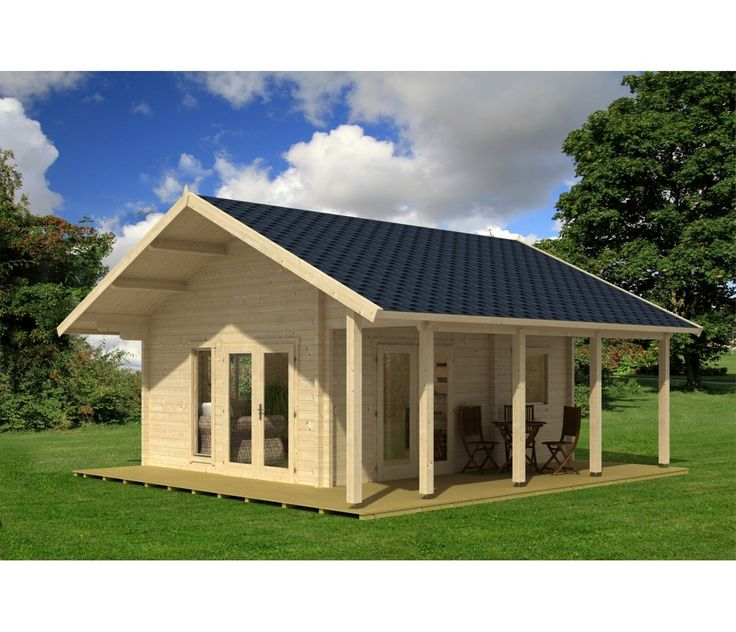8 Best Small Log Cabin Kits Images On Pinterest Cabin