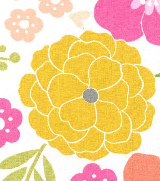 Keepsake Calico™ Cotton Fabric-Eloise Main Floral