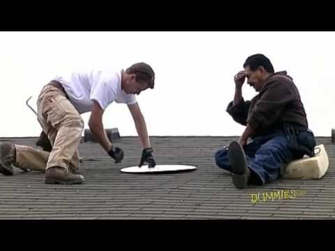 ▶ How to Install Solar Light Tubes For Dummies - YouTube
