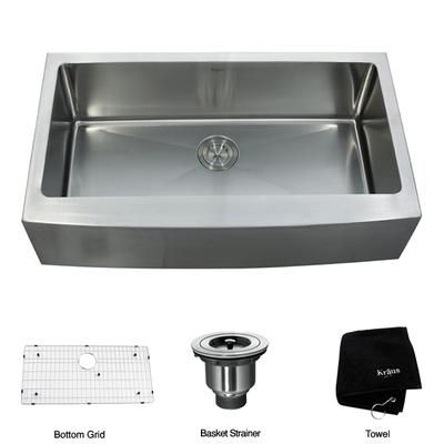 Kraus Sinks Canada : ... Sink - KHF200-36 - Home Depot Canada $800.00 Pinterest Stainless