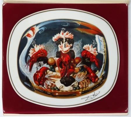 Subastas y Pinturas de Dalí - Subasta Real