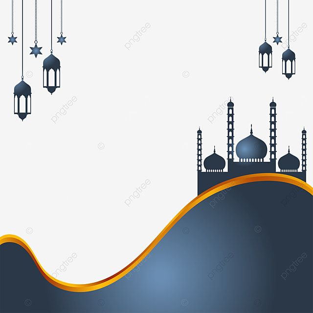 Mosque Masjid Islamic Banner Decoration For Miraj Al Nabi Or Ramadan Masjid Mosque Masjid Png Png And Vector With Transparent Background For Free Download In 2021 Masjid Background Banner Mosque
