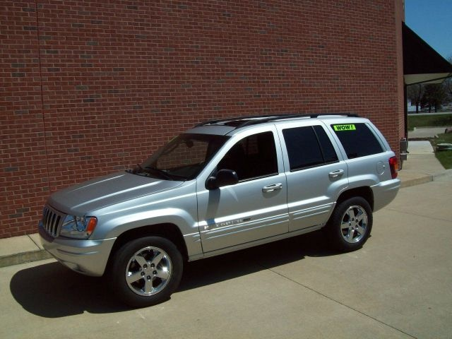Best 25 Grand Cherokee Limited Ideas On Pinterest