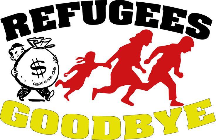❌❌❌ Es wird dieser Tage immer klarer, dass Deutschland an einer vernünftigen Verabschiedungskultur scheitern wird. Mit Leichtigkeit haben wir alle notwendigen Begrüßungsgesänge und -zeremonien eingeübt, für den Umkehrfall aber sind wir in keiner Weise vorbereitet. Bislang noch ein Tabuthema, bemühen wir uns hier, diesen Umstand korrekt auszuleuchten. ❌❌❌ #Flüchtlingskrise #Asyl #Abschiebung #Flucht #Merkel #CDU #Seehofer