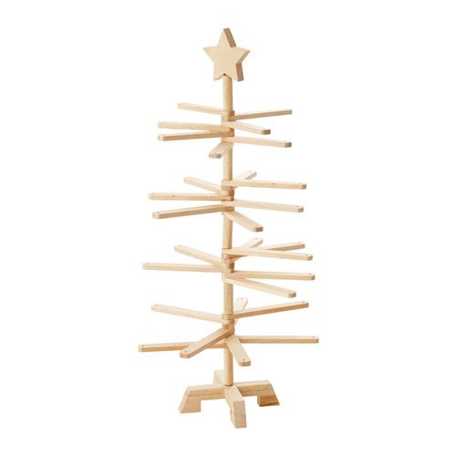 For the Jesse Tree -- IKEA - VINTER 2016, Decoration, stand