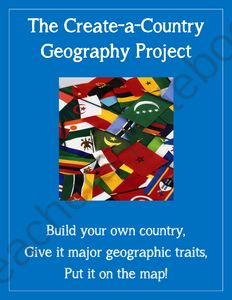 8 best images about Create a Country on Pinterest | Country maps ...