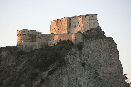La Rocca, San Leo