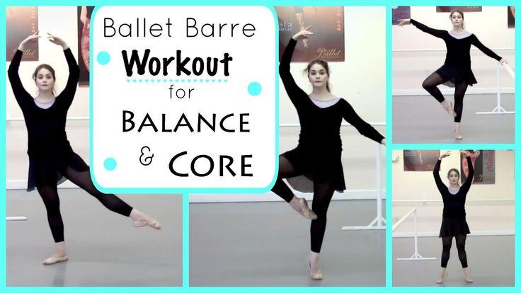 17 Best ideas about Ballet Barre Workout on Pinterest ...
