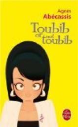 Critiques, citations, extraits de Toubib or not toubib de Agnès Abécassis. Acheté comme un clin pour ma grande fille (toubib or not toubib???), j...