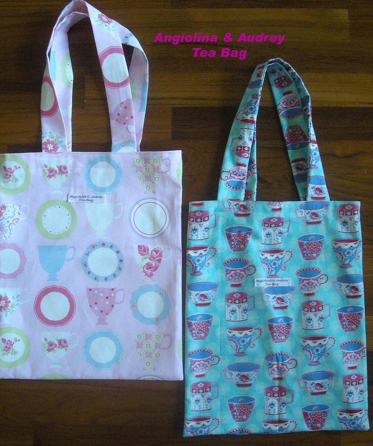 Tote Bag  http://www.etsy.com/shop/AudreyAccessories?ref=si_shop