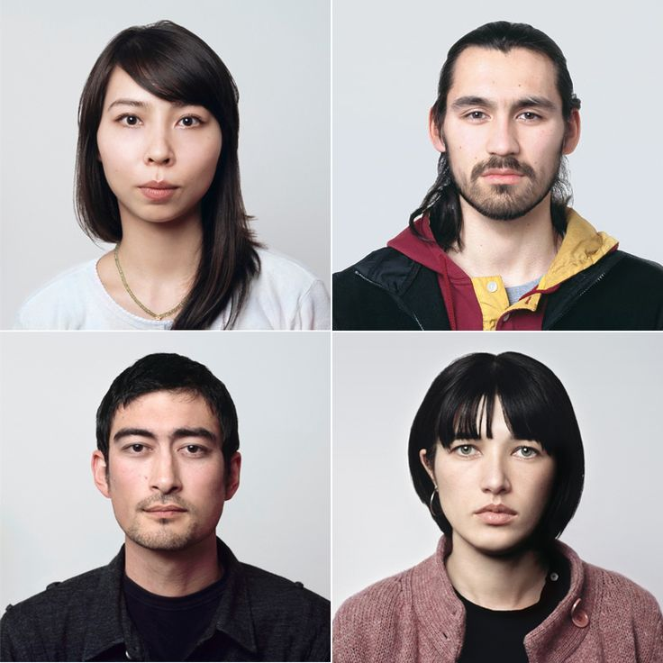 """NEW Doc: """"The Hafu Project is a visual and sociological study & representation of half Japanese people or 'hafus'. The work provides an unfolding journey of discovery into the intricacies of what it is to be a """"hafu"""" in modern day Japan as well as on a global scale in a time where culture, nationhood and identity are increasingly fluid."""""""