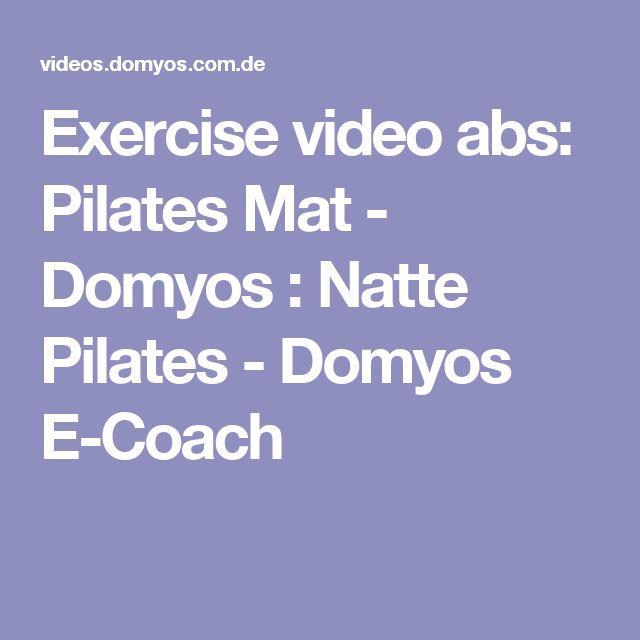 17 Best Ideas About Pilates Mat On Pinterest