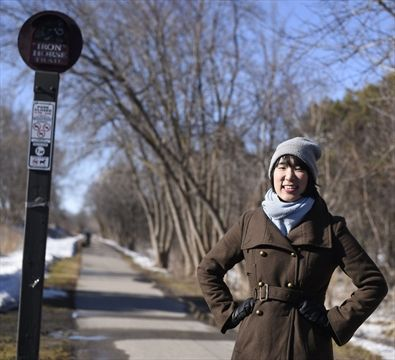 Artist to gather stories about Kitchener's places | The Record | May 18 2015