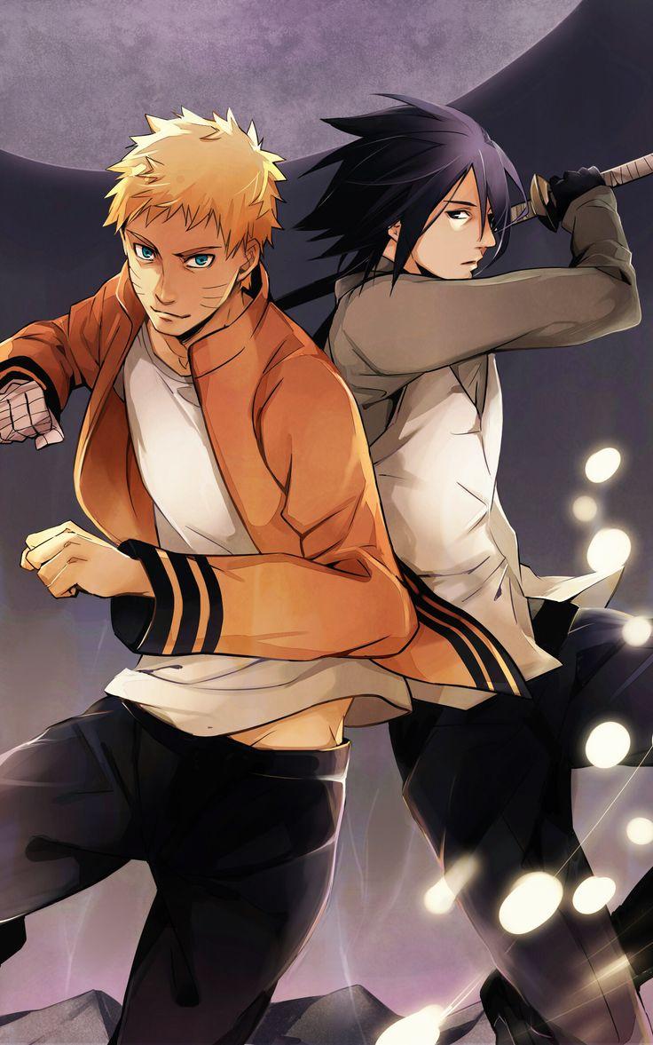 Tags: NARUTO, Uzumaki Naruto, Uchiha Sasuke, Pixiv Id 4377792