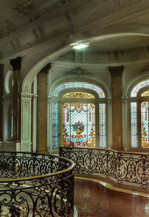 Palacio Piccaluga, Recoleta, #Buenos Aires, #Argentina