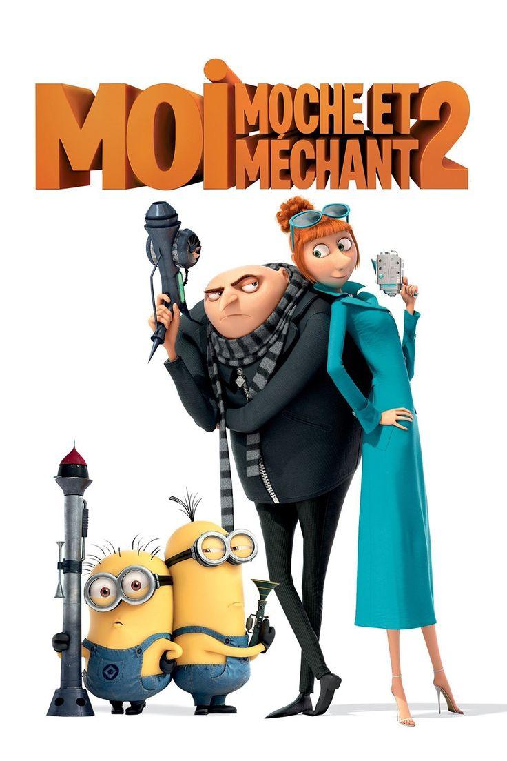 Moi moche et méchant 2 (2013) - Regarder Films Gratuit en Ligne - Regarder Moi moche et méchant 2 Gratuit en Ligne #MoiMocheEtMéchant2 - http://mwfo.pro/14186912