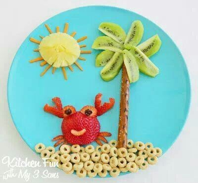 1000  images about cocina creativa para niÑos on pinterest