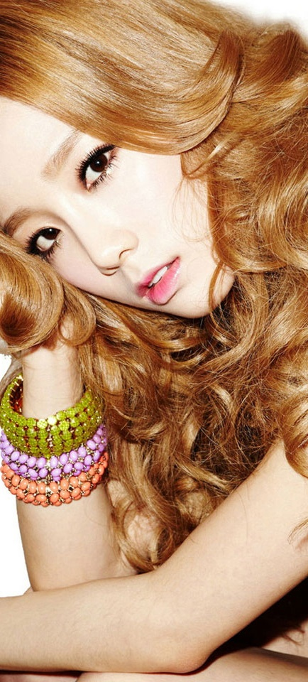 SNSD Taeyeon Taetiseo Twinkle