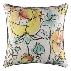 Garden Life Cushion 50x50cm | Freedom Furniture and Homewares