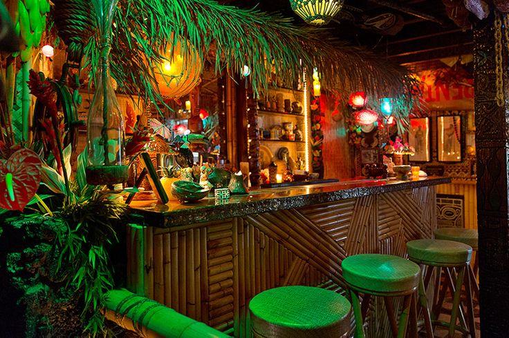 Punch - Inside LA's Tiki Underground