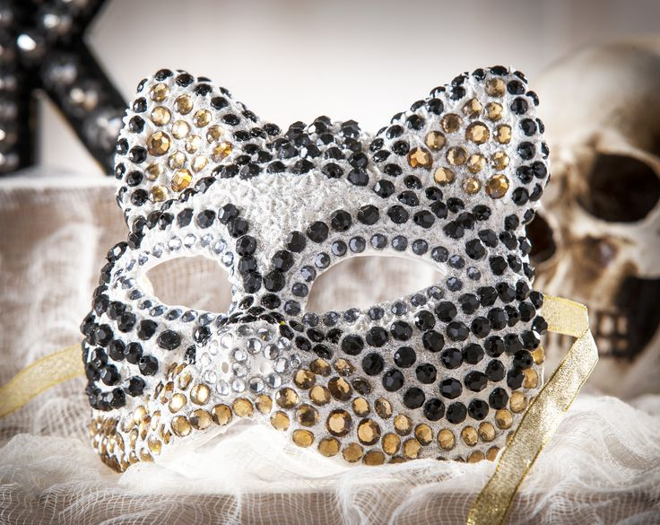 how to make cat mask