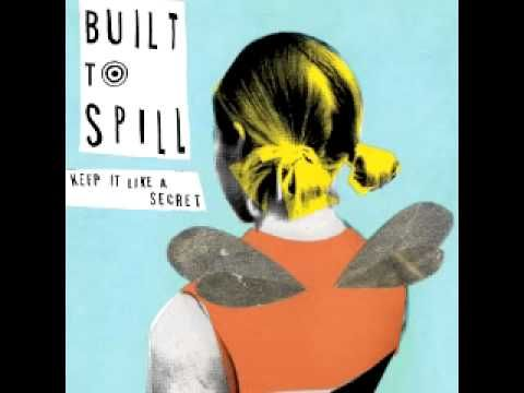 Built to Spill - Keep It Like a Secret - FULL ALBUM - 1999. This band is one of my absolute faves! I saw this band at Mr. Smalls in Pittsburgh more than once!
