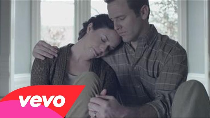 Beautiful, sweet song! Casting Crowns - Broken Together (Official Music Video). The ups and downs of marriage. Doing it together.