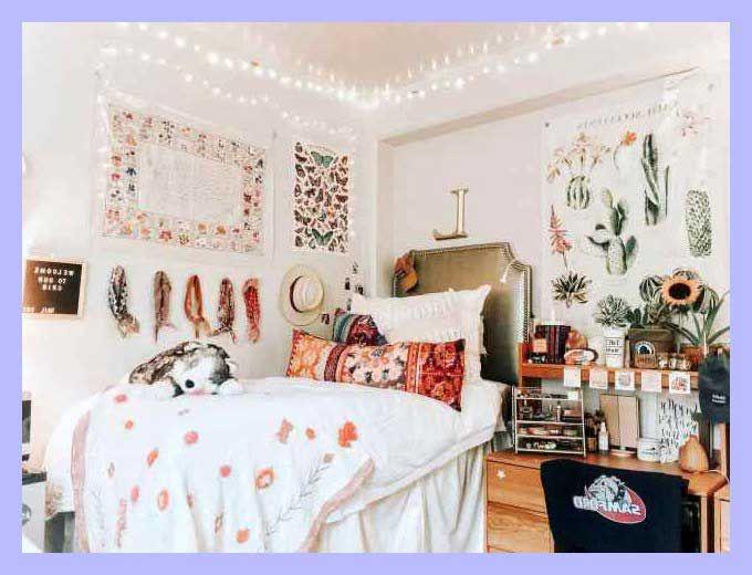 Cute Dorm Room Decorating Ideas On A Budget Best Home Design Ideas Dorm Room Wall Decor Dorm Room Decor Cute Dorm Rooms