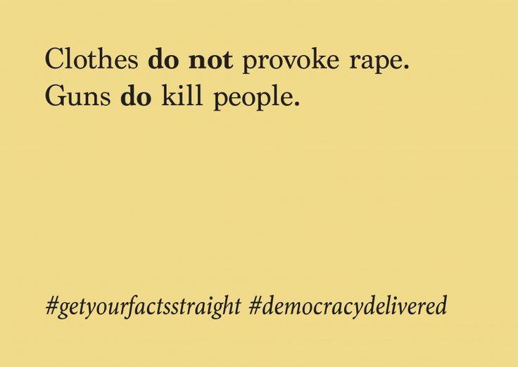STRAIGHT FACTS 1 | DEMOCRACY DELIVERED | Send real postcards online | Democracy Delivered