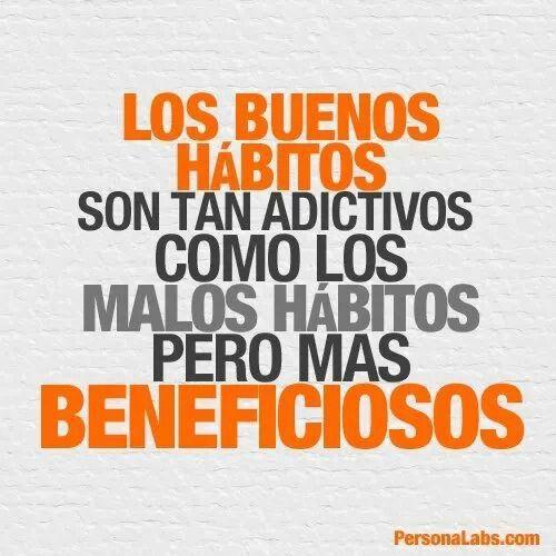 #Habitos #salud @zonamedicamx