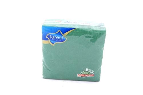 Servetele Szofi Verde 60/set | Misavan Curatenie