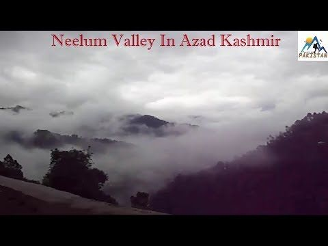Sharda Athmuqam Kail Taobat In  Neelum Valley Azad Kashmir Tourism Pakis...