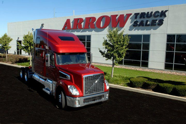 If you are thinking about investing in a pre-owned rig or maybe looking into upgrading an existing equipment and don't know where to start?  Arrow Truck Sales has put together this useful truck buying guide to help you select the best rig for your owner operator business.