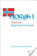 This introduction to Norwegian helps students acquire the basic units of vocabulary and structure and use that knowledge to learn about Norway and Norwegian culture.