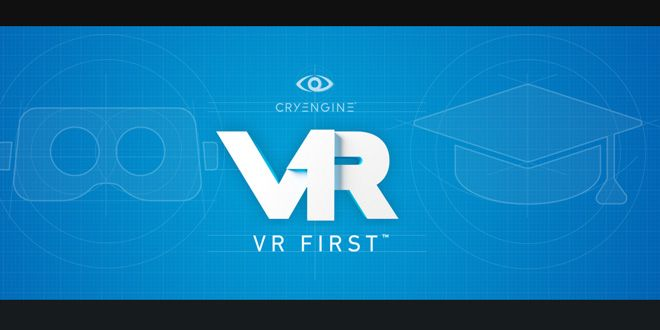 Six More Universities Joins Crytek's 'VR First' Program http://www.vrguru.com/2016/05/13/six-universities-joins-crytek-vr-first-program/