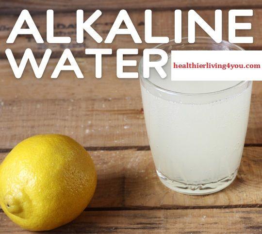 17 Best Ideas About Alkaline Water Filter On Pinterest