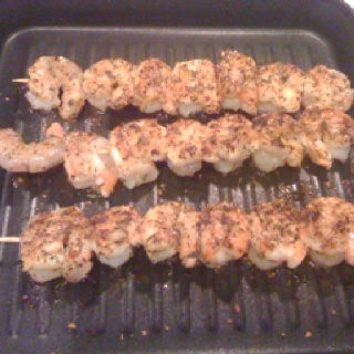 Shrimp Brooksville Fl:-)