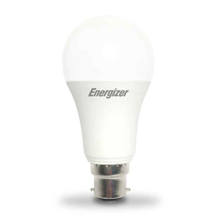 This Trillion 9W-60W LED GLS ES/E27 Warm White Light Bulb is a brilliantly affordable 60W equivalent thermal plastic 9W LED GLS with a standard edison screw.
