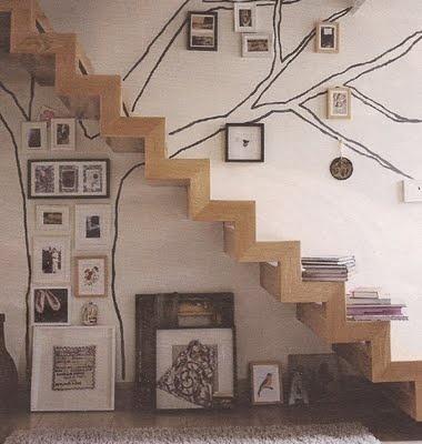 Herinneringenboom via Ikea family