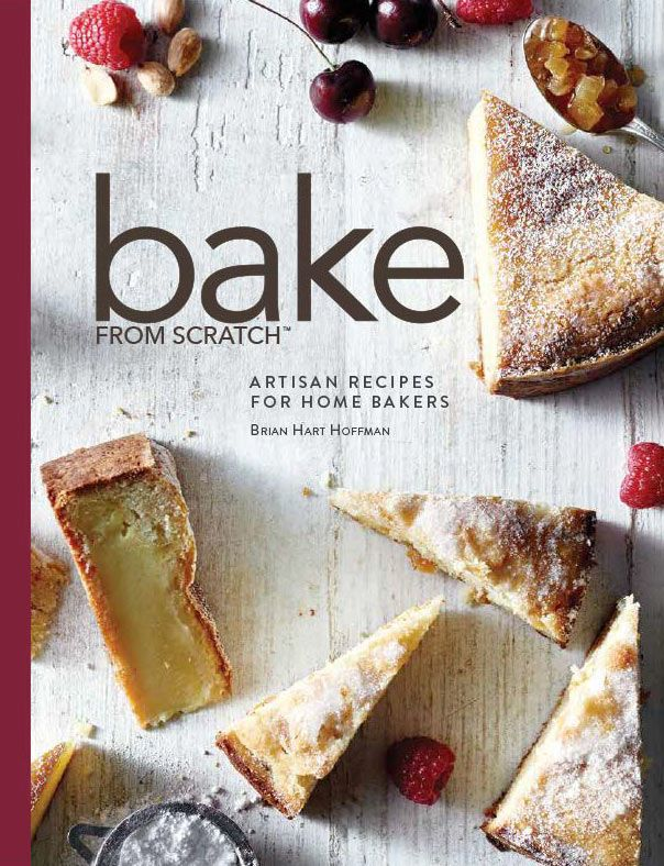 PRE-ORDER TODAY! Cookbook will ship on March 3rd. This collection of recipes from the first year of Bake from Scratch magazine (2015-2016) features over 350 pages of endless inspiration for home bakers. From the essential brioche and rye bread to a classic 1-2-3-4 cake with seasonal flavor variations and easy French gâteaux, this hard-cover, high-quality …