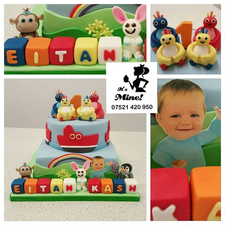394 best Cakes made by Its Mine Cakes images on Pinterest