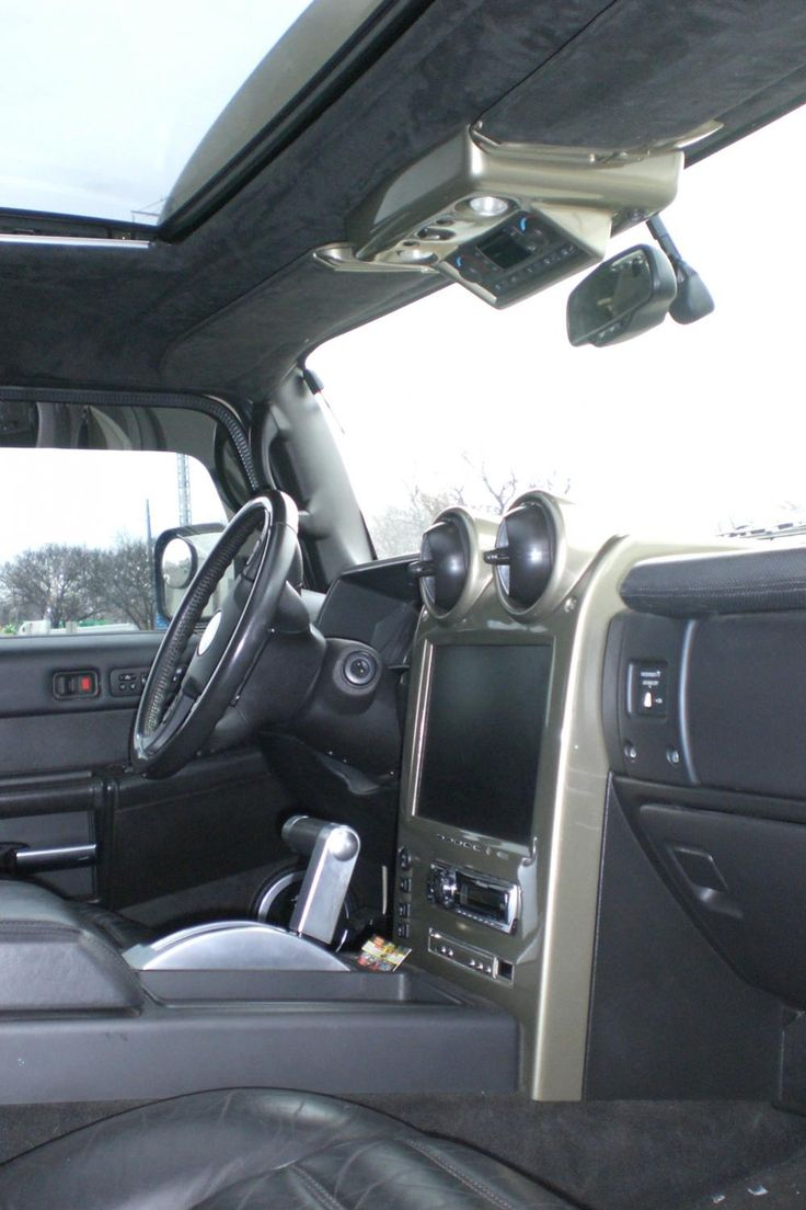 best 25 hummer h2 ideas on pinterest hummer vehicle hummer h2 accessories and family cars. Black Bedroom Furniture Sets. Home Design Ideas
