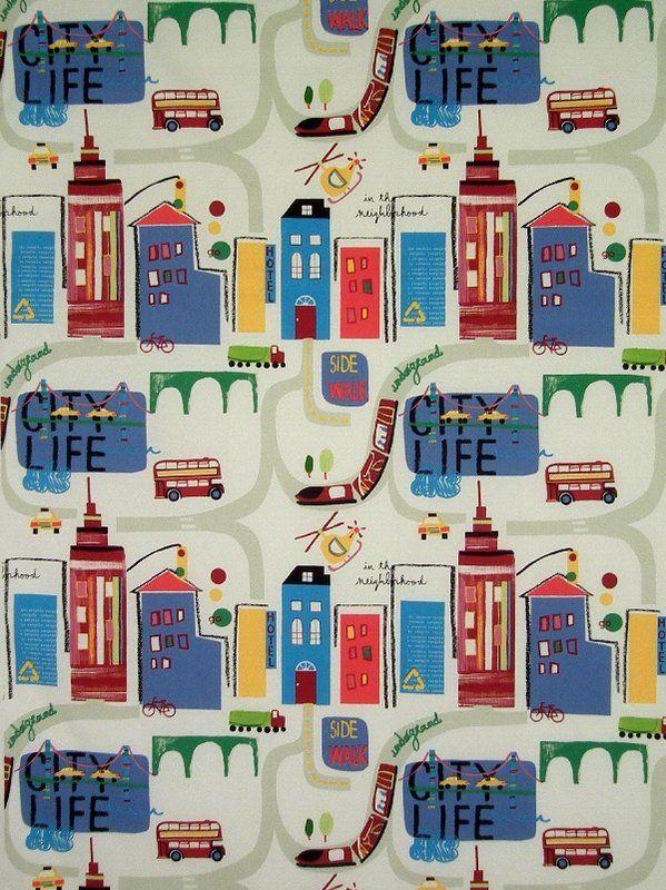 City Life Primary (30201-102) – James Dunlop Textiles | Upholstery, Drapery & Wallpaper fabrics