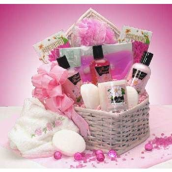 126 best mary kay images on pinterest gift basket gift baskets baskets spa gift baskets are the gift of relaxation bath gift baskets soothe the body negle Gallery
