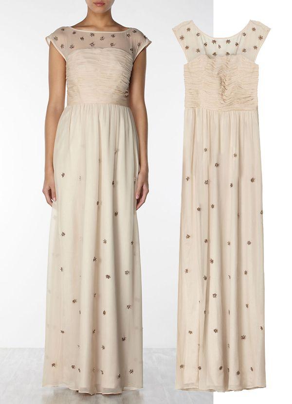 vestido de novia hoss intropia